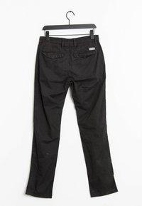 Pierre Cardin - Straight leg jeans - purple - 1