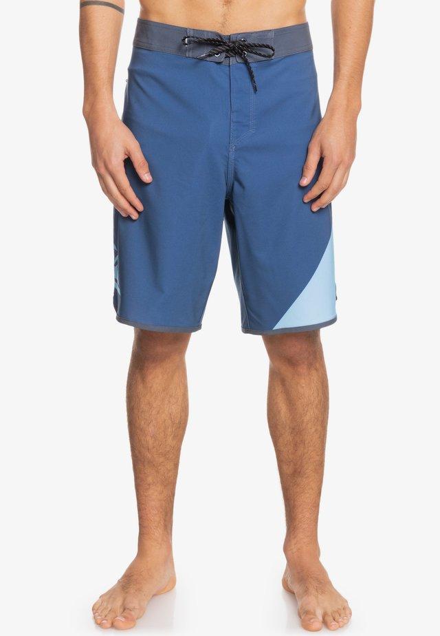 NEW WAVE  - Swimming shorts - true navy