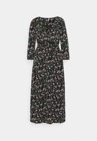 ONLY Tall - ONLPELLA DRESS TALL - Jersey dress - black - 0
