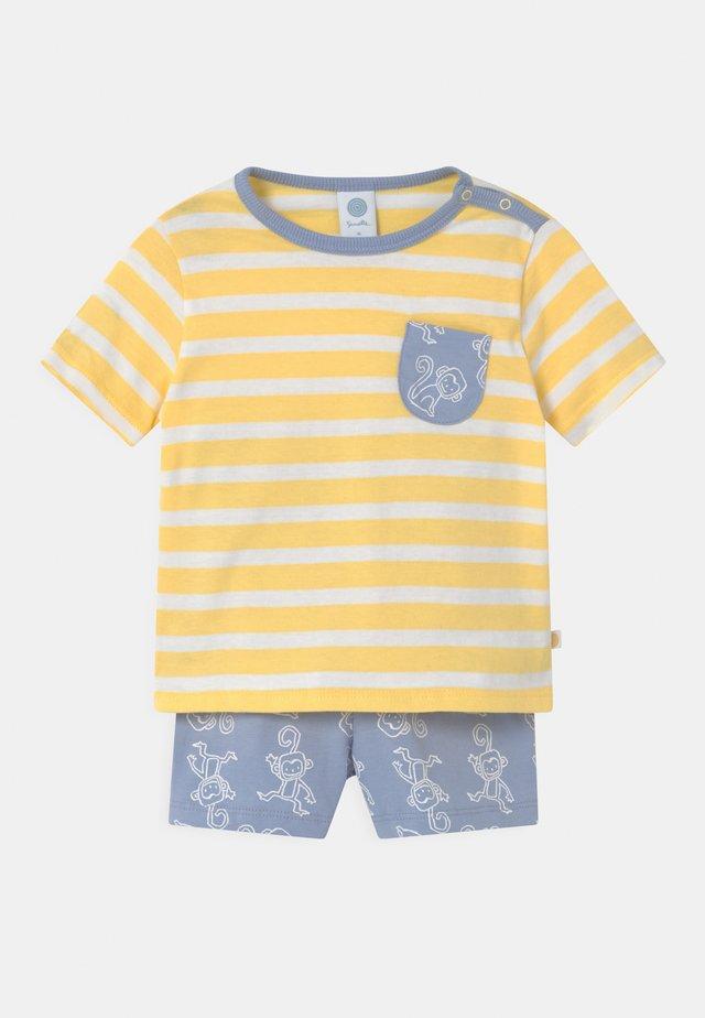UNISEX - Pyjama - limone