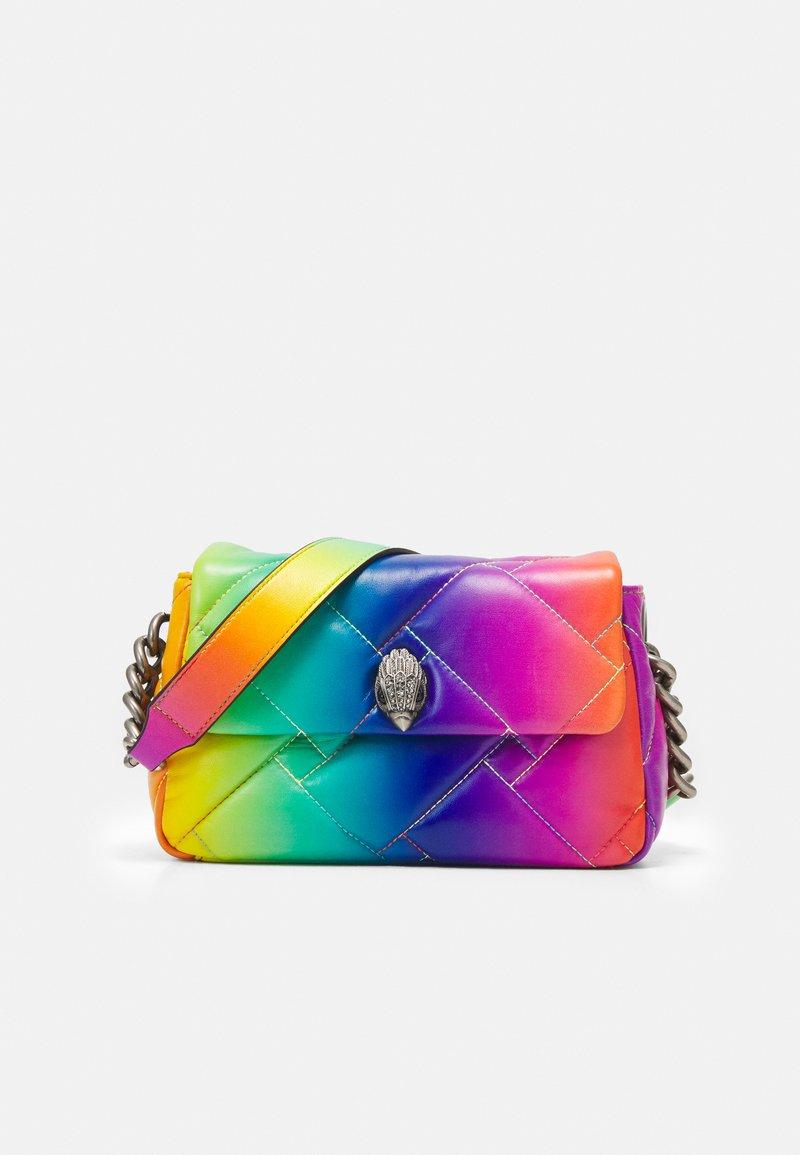 Kurt Geiger London - KENSINGTON BAG - Bolso de mano - multi-coloured