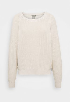 TINDRA - Maglione - light dusty white