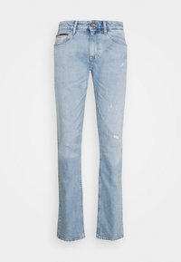 Tommy Jeans - SCANTON SLIM - Slim fit -farkut - denim - 4