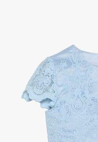 Chi Chi Girls - RHIANNON DRESS - Cocktail dress / Party dress - cornflower blue - 2