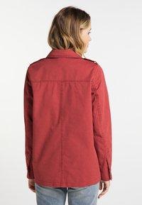 DreiMaster - Light jacket - rost - 2