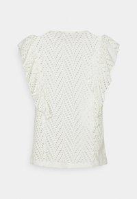 Vero Moda - VMLEAH - Print T-shirt - birch - 1
