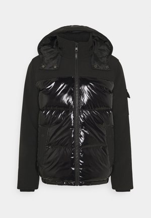 FASHION JACKET - Winter jacket - black