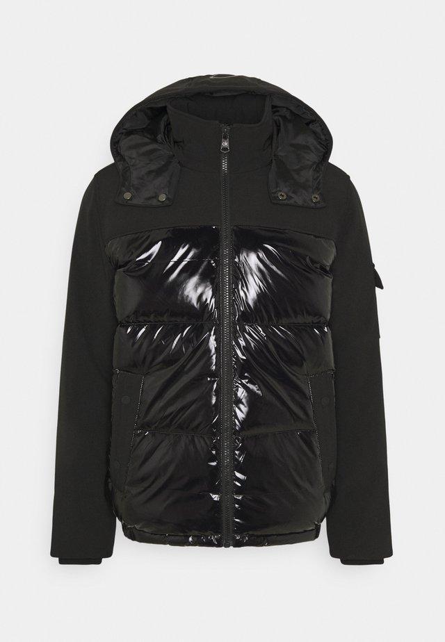 FASHION JACKET - Winter jacket - black