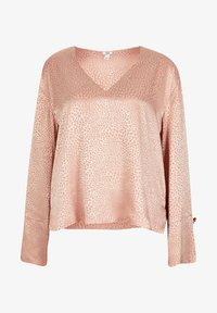 River Island - Blouse - pink - 4
