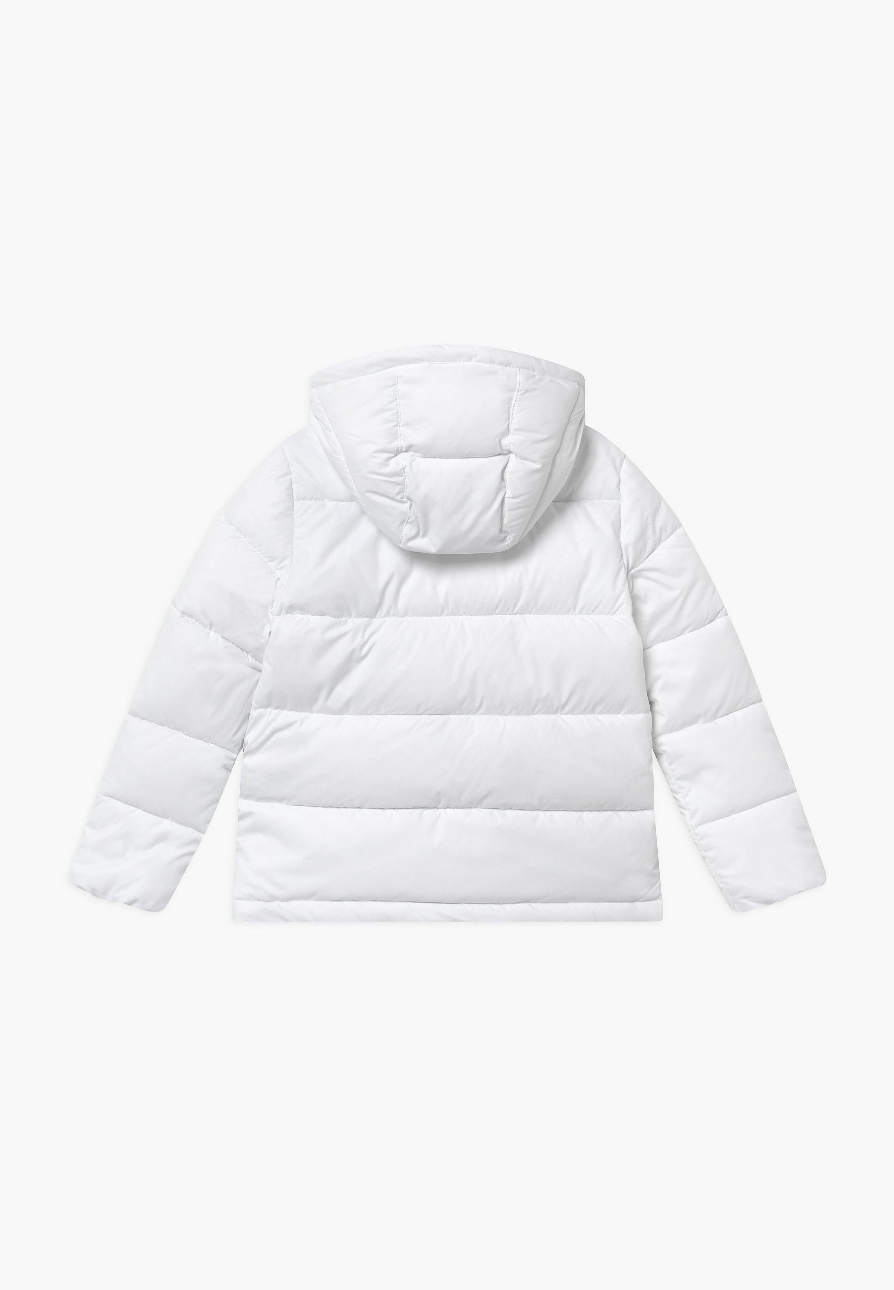 Calvin Klein Jeans Essential Puffer - Winter Jacket White