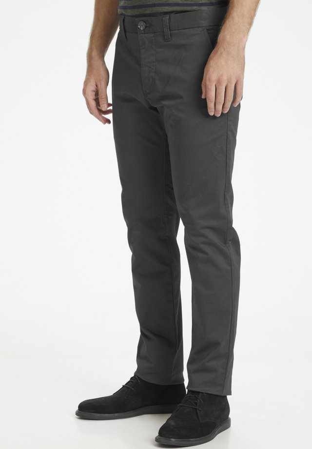 MAPRISTU  - Chino - steel grey