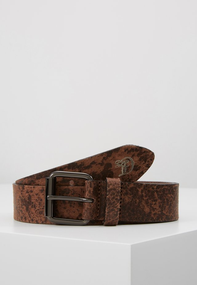 Riem - dark brown