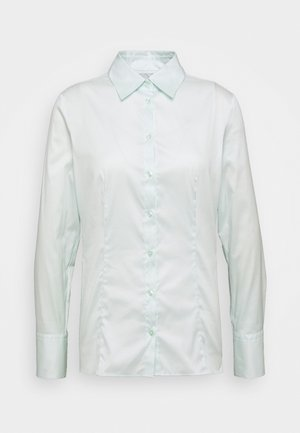 THE FITTED - Camicia - light pastel green