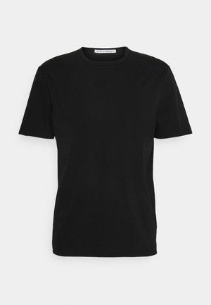 OLAF - Basic T-shirt - black
