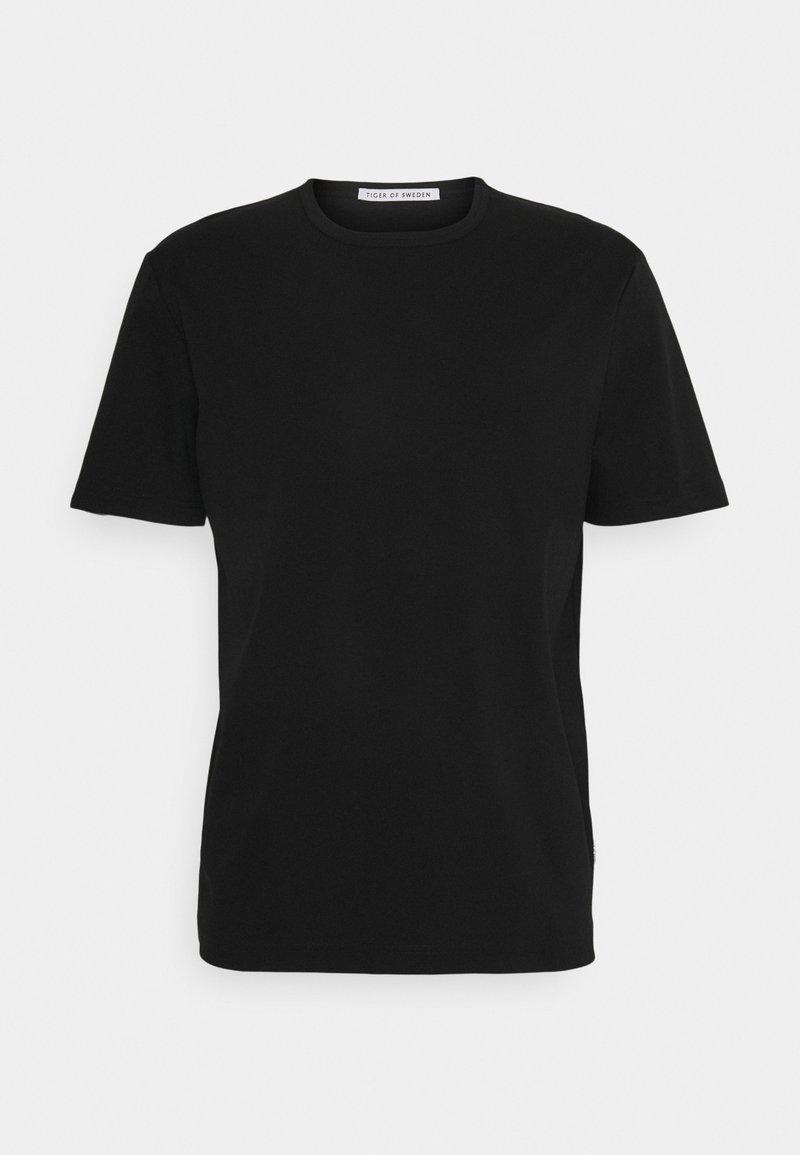 Tiger of Sweden - OLAF - T-shirt basique - black