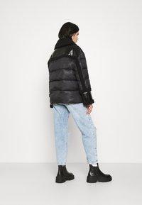 Topshop - Winter jacket - black - 2