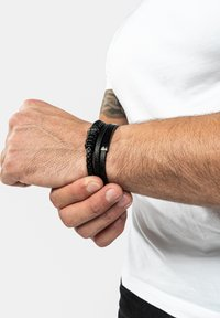 SERASAR - Bracelet - schwarz - 1