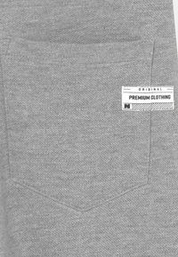 Name it - NKMVASIMO 3 PACK - Tracksuit bottoms - grey melange - 3