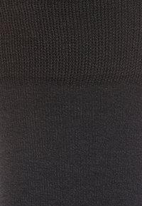FALKE - COOL 24/7 - Calcetines - anthracite melange - 1