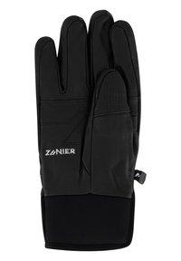 Zanier - Gloves - schwarz - 2