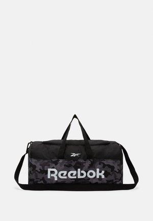 ACT CORE GRIP UNISEX - Sportovní taška - black