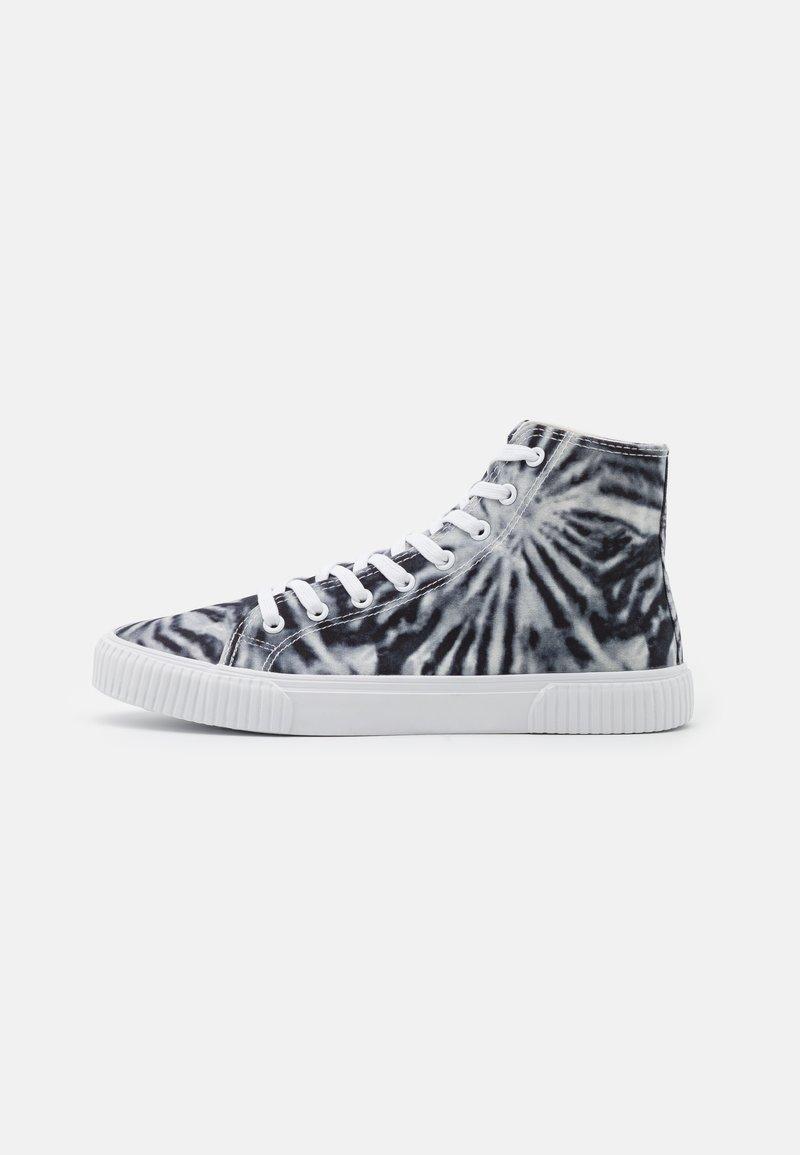 YOURTURN - UNISEX - Sneakers alte - grey