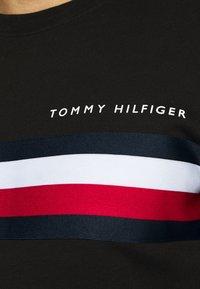 Tommy Hilfiger - LOGO - Sweater - black - 5