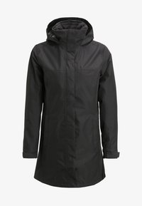 Helly Hansen - ADEN INSULATED COAT - Outdoor jacket - black - 5