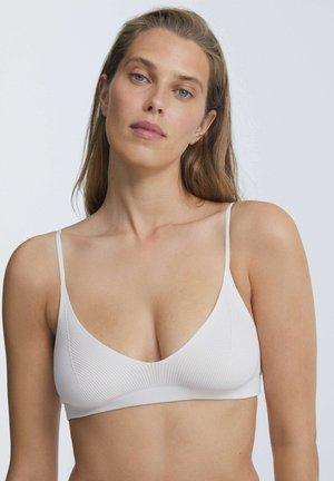 Bustier - white
