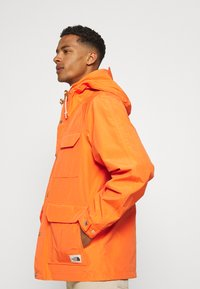 The North Face - DRYVENT MOUNTAIN - Parka - flame - 4
