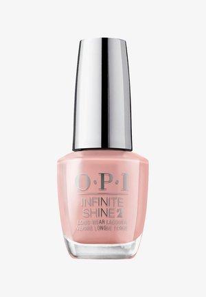 INFINITE SHINE - Nail polish - ISLA15 dulce de leche