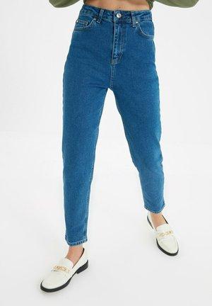 PARENT - Slim fit jeans - blue