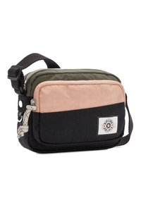 Kipling - Across body bag - valley pink bl - 2