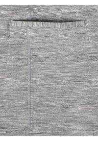 super.natural - WENGER - Zip-up hoodie - grey - 6