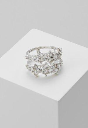 ADHARA - Bague - silver-coloured