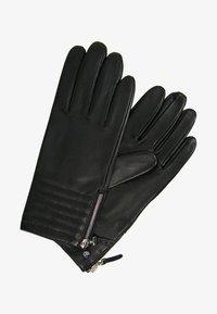 Roeckl - COSMOPOLITAN - Gants - black - 0