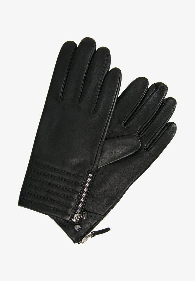 COSMOPOLITAN - Gants - black