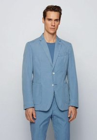 BOSS - HANRY - Denim jacket - blue - 0
