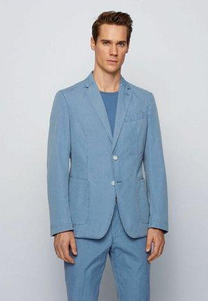 HANRY - Denim jacket - blue