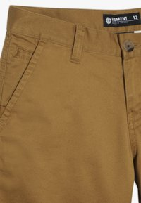 Element - HOWLAND CLASSIC - Shorts - bronco brown - 3