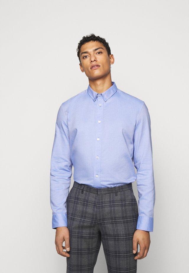 LOKEN - Camicia elegante - light blue