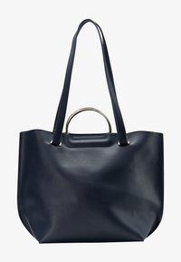 usha - Handbag - marine - 0