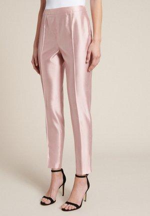 ARTICO - Trousers - rosa