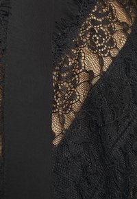 By Malene Birger - LUETA - Button-down blouse - black - 6