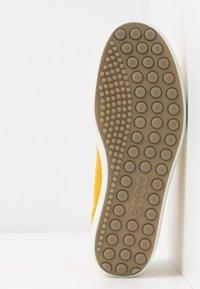 ECCO - ECCO SOFT 7 W - Sneakers laag - merigold - 6