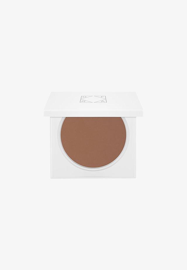 BRONZER - Terre e abbronzanti - versatile matte