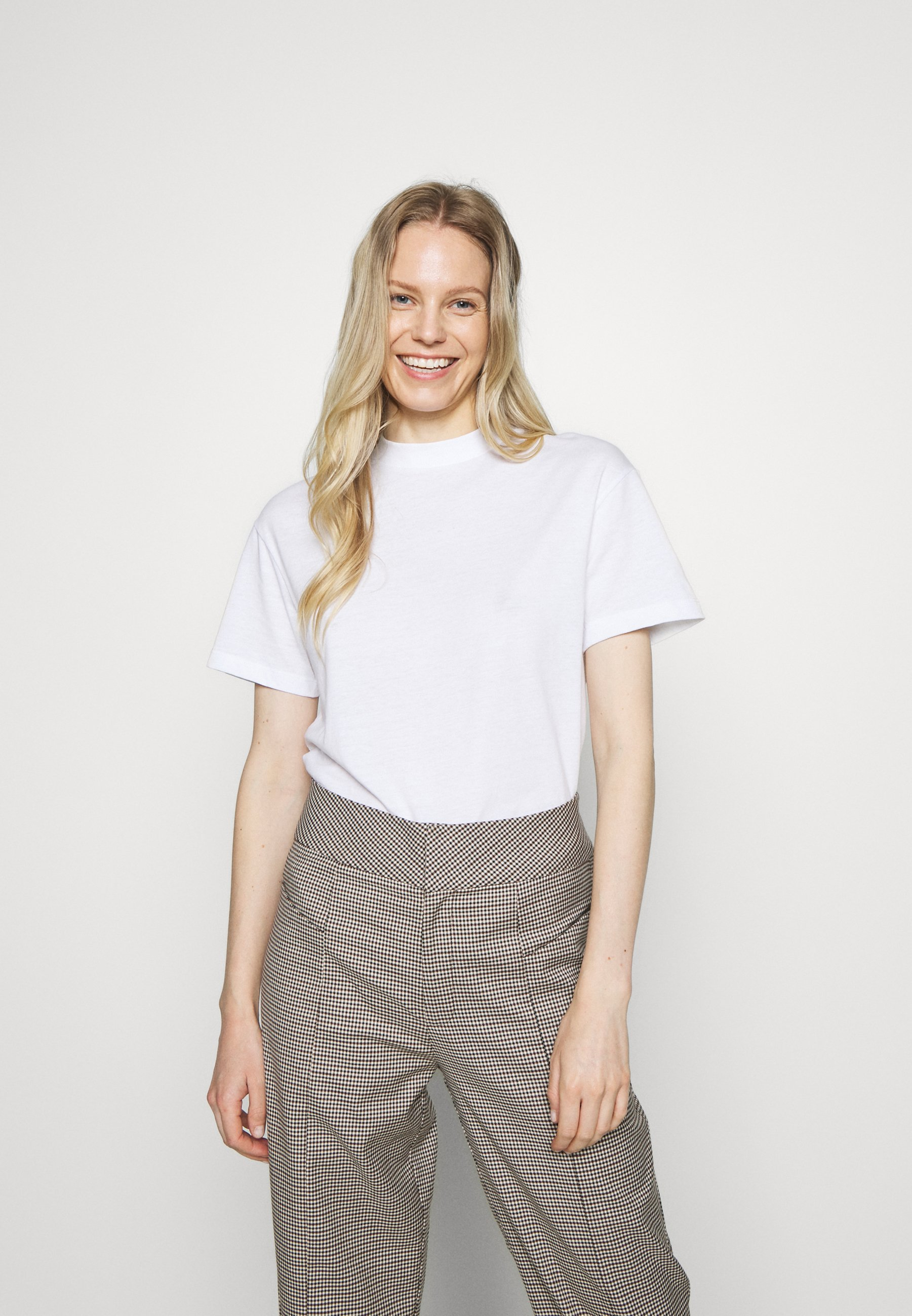 Damen LACIVERT - T-Shirt basic