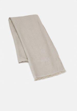 STOLE - Scarf - grigio chiaro