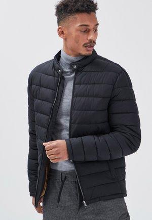 Winter jacket - noir