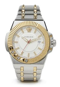 Versace Watches - CHAIN REACTION - Ure - two tone - 0